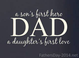 Inspirational essays about fathers day #1
